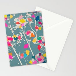 cow parsley 1 Stationery Cards