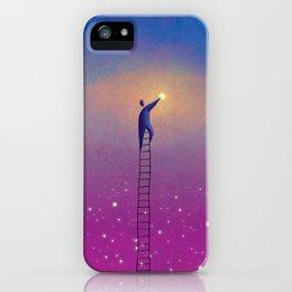 One Stars iPhone Case