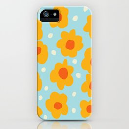 Happiness Is... iPhone Case