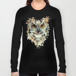 Owl II Long Sleeve T-shirt