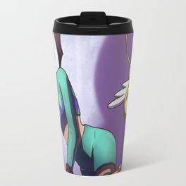Sakura Kinomoto Travel Mug