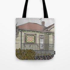 House 04 Tote Bag