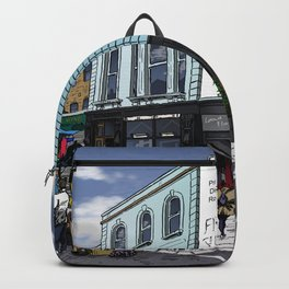 It's a London Thing Backpack