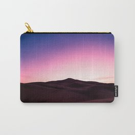 Sand Dune Sunrise Carry-All Pouch