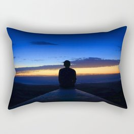 Sunset_28 Rectangular Pillow