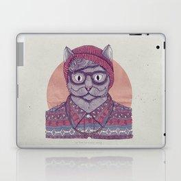 So Hipster Laptop & iPad Skin