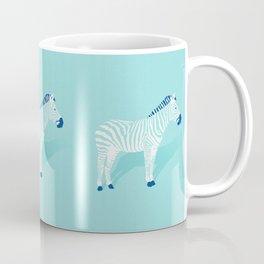 Animal Kingdom: Zebra II Coffee Mug