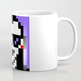 God of Dubstep 8bit Coffee Mug