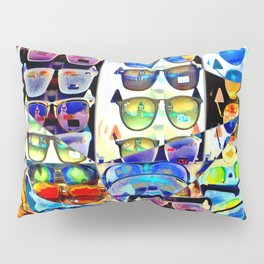 Sunshinie Day Pillow Sham