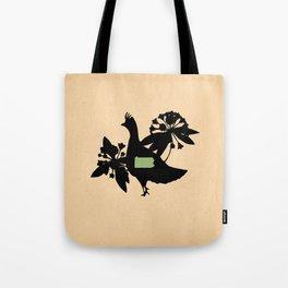 Pennsylvania - State Papercut Print Tote Bag