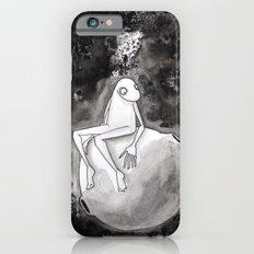 Omino Luna be alone iPhone 6 Slim Case