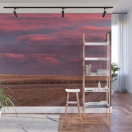 East of Sunset Wall Mural