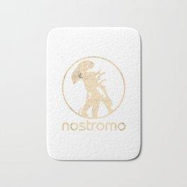 ALIEN (XENOMORPH) 'NOSTROMO' ILLUSTRATION Bath Mat
