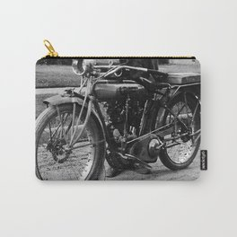 Grandpa's Cyclone Motorcycle Carry-All Pouch
