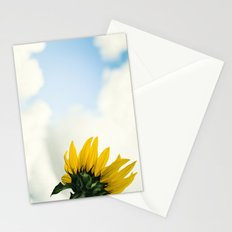 Waking Up Stationery Cards
