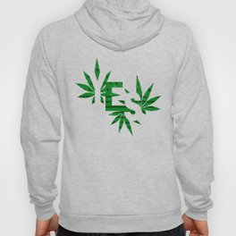 Yes to Cannabis Legalization Hoody