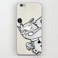 I hate Unicorn iPhone & iPod Skin