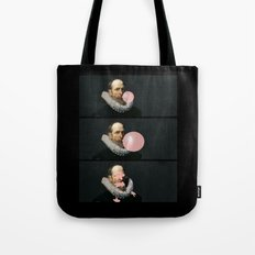 Tragedy - humor Tote Bag