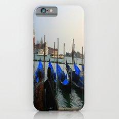 Gondola Parking Slim Case iPhone 6s