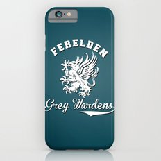 Dragon Age - Ferelden Grey Wardens Slim Case iPhone 6