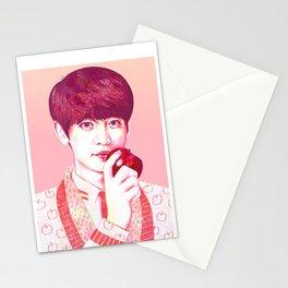 Lucky Star Minho Stationery Cards