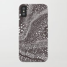 Knowing iPhone X Slim Case