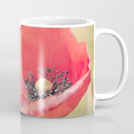 Poppies Will Make You Sleep Coffee Mug