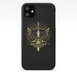 The Legend Of Zelda I iPhone Case