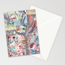 To Market To Market Stationery Cards