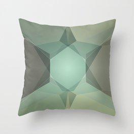Jackson - Dimensions Throw Pillow
