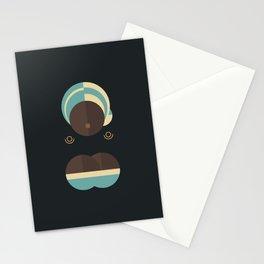BLACK MAGIC WOMEN / Anouket Stationery Cards