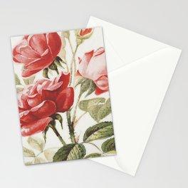 Vintage Botanical No. 4 Stationery Cards