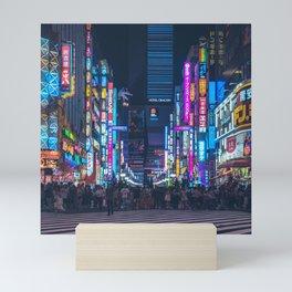 Tokyo Mini Art Print
