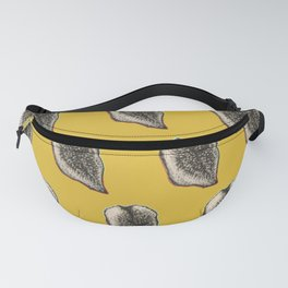 Sweetless Fanny Pack