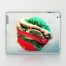 ACRYLIC BALL III // 3D ABSTRACT Laptop & iPad Skin
