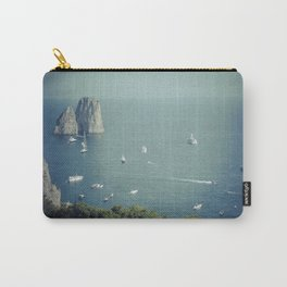 Amalfi coast 4 Carry-All Pouch