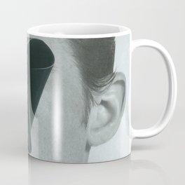 Slave to the wage Coffee Mug