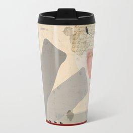 Letter to Felice Travel Mug