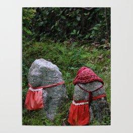 Three Tiny Guardians Poster