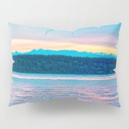 Dusk for Porter Pillow Sham