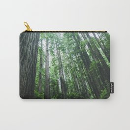 Redwood National Park- Pacific Northwest Nature Photography Carry-All Pouch