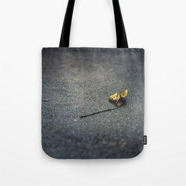 Grow old Tote Bag