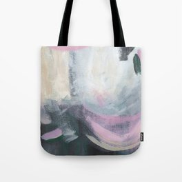 Bubblegum Sky Tote Bag