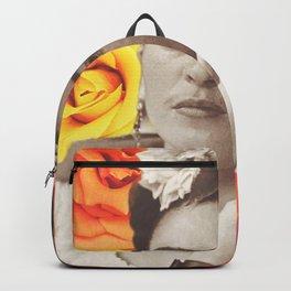 Frida Cigarettes Backpack