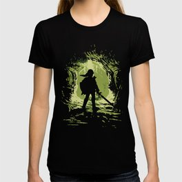 It's dangerous to go alone - Legend of Zelda T-shirt