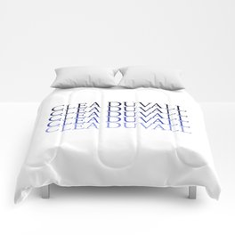Clea Duvall Comforters