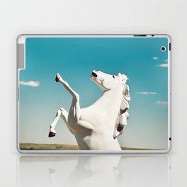 Guardian of the Plains Laptop & iPad Skin
