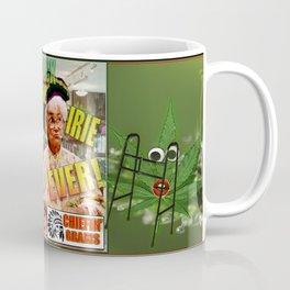 Chiefin' Grams! Coffee Mug
