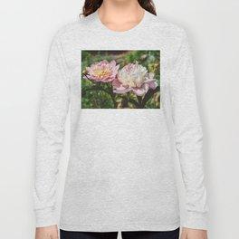 Manhattan Bloom III Long Sleeve T-shirt