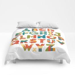 The Alflaget 2 Comforters
